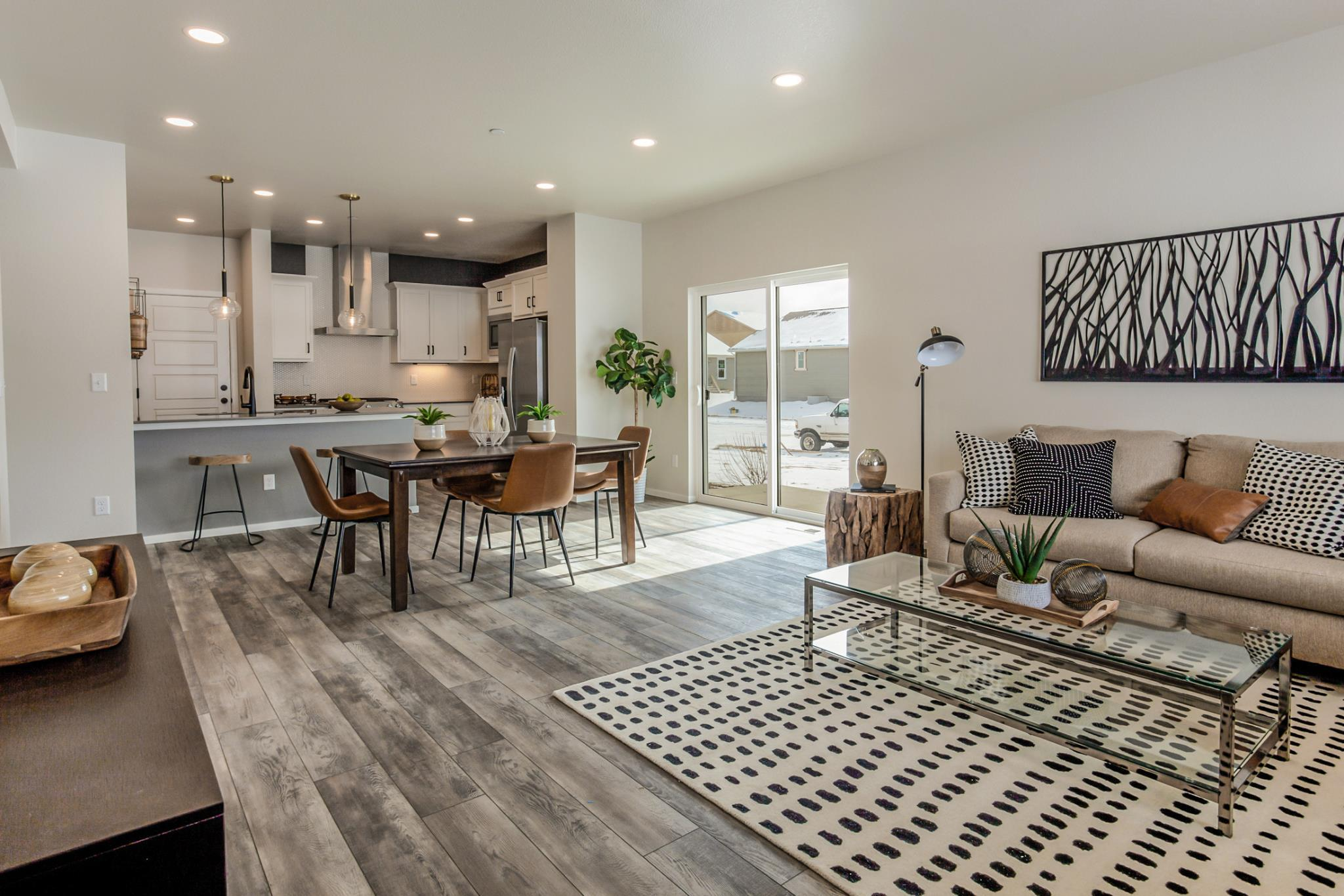 'Hartford Homes at Mosaic Townhomes' by Hartford Homes in Fort Collins-Loveland