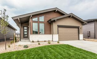 Hartford Homes at The Retreat at WildWing by Hartford Homes in Fort Collins-Loveland Colorado