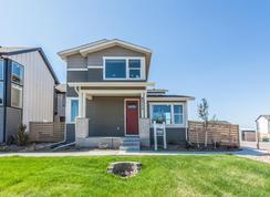 Galileo - Hartford Homes at Trailside Single-Family: Timnath, Colorado - Hartford Homes