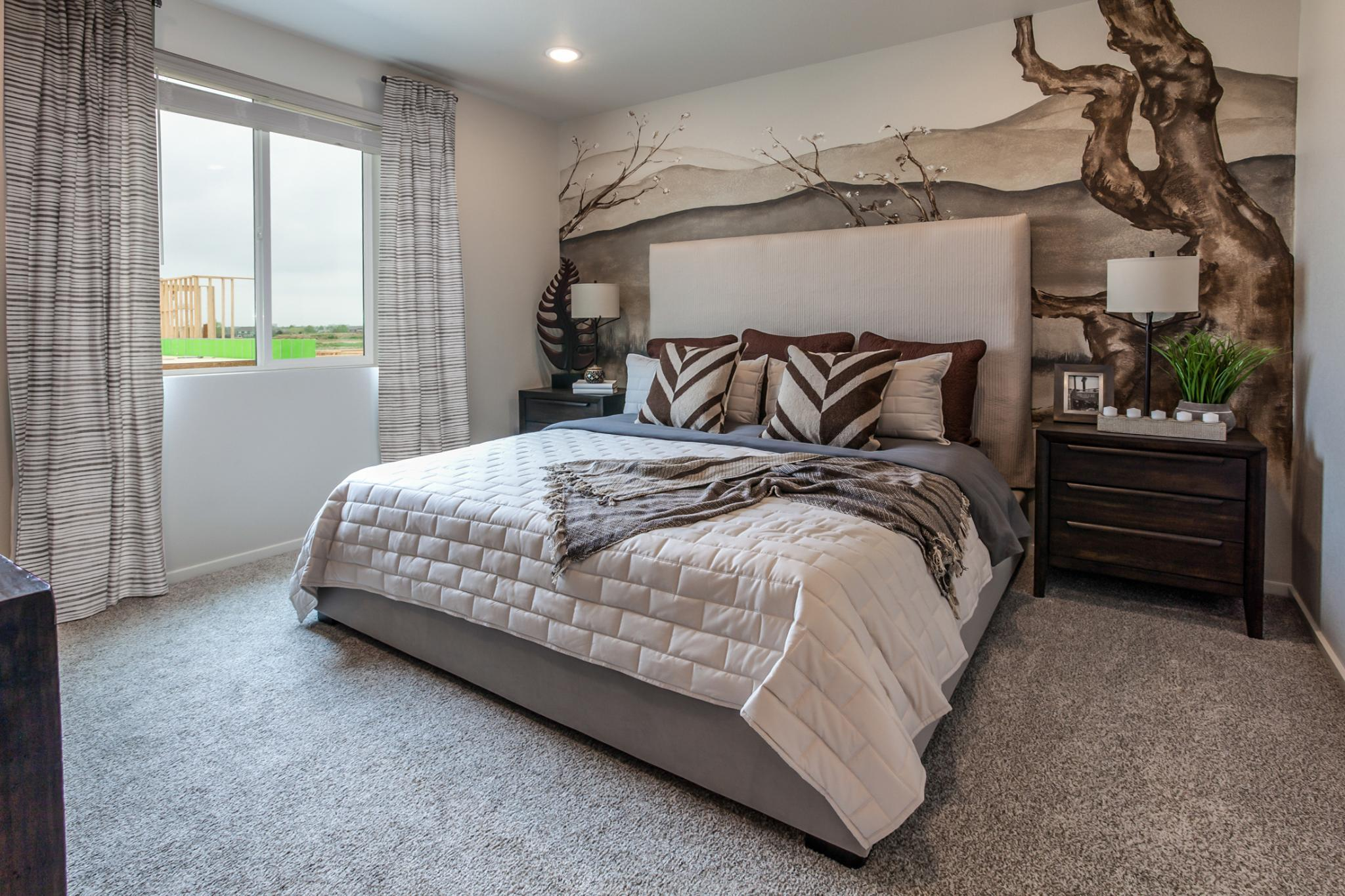 Bedroom featured in the Ford By Hartford Homes in Greeley, CO