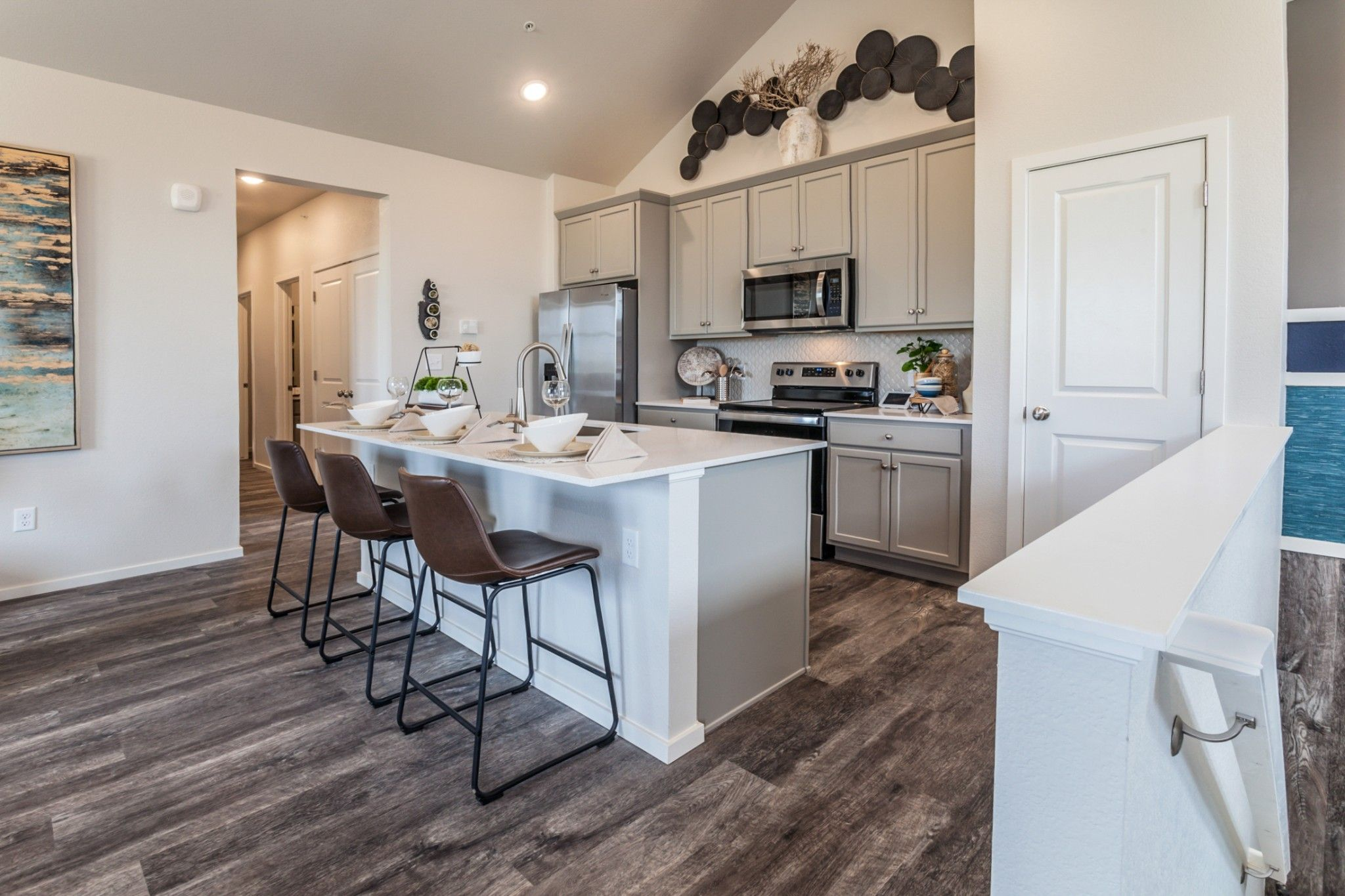 Kitchen featured in The Ford By Hartford Homes in Fort Collins-Loveland, CO