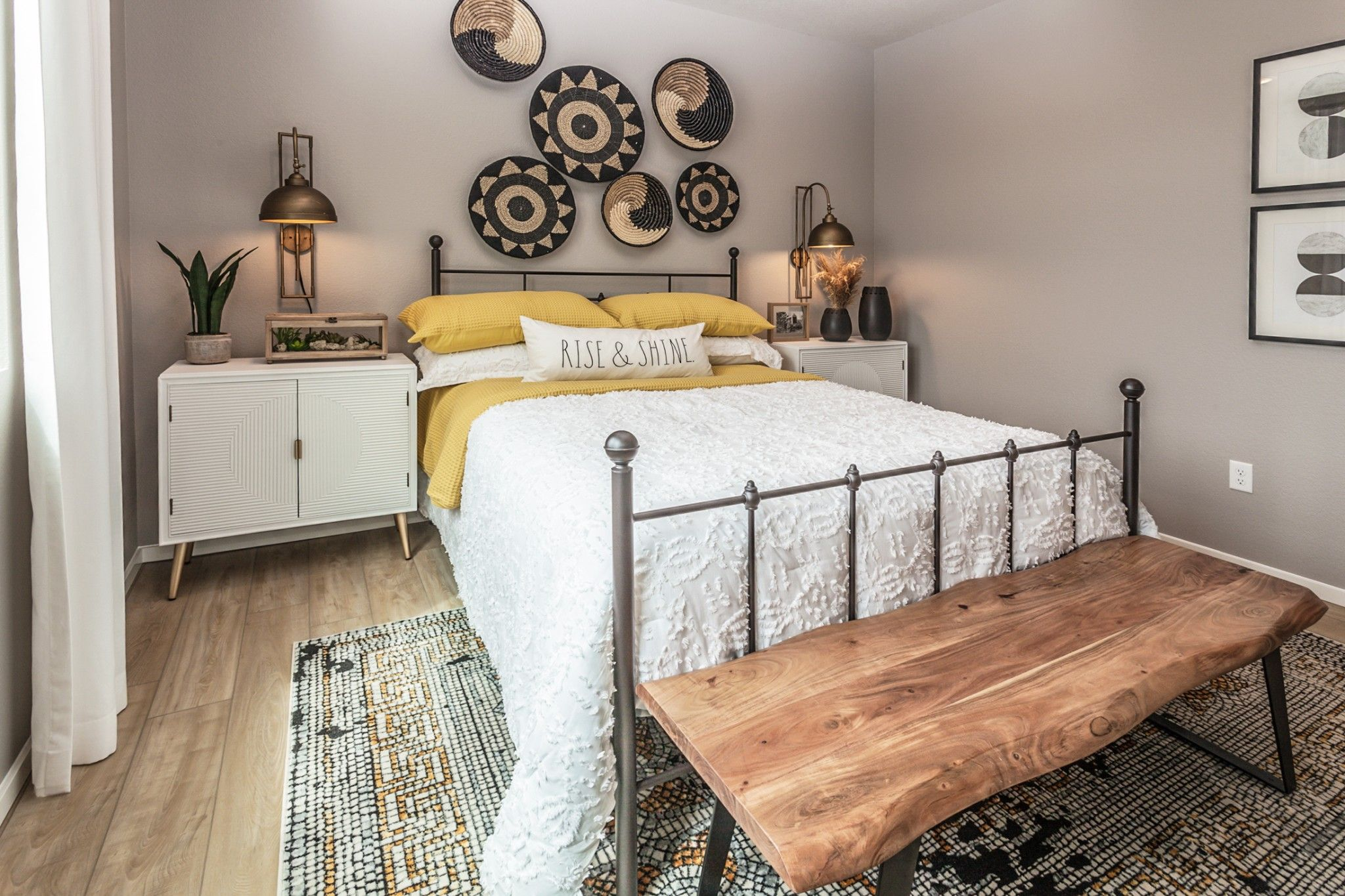 Bedroom featured in The Morgan By Hartford Homes in Fort Collins-Loveland, CO