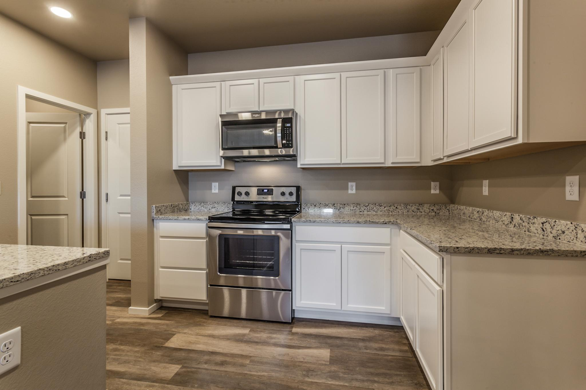 Kitchen featured in The Ouray By Hartford Homes in Greeley, CO