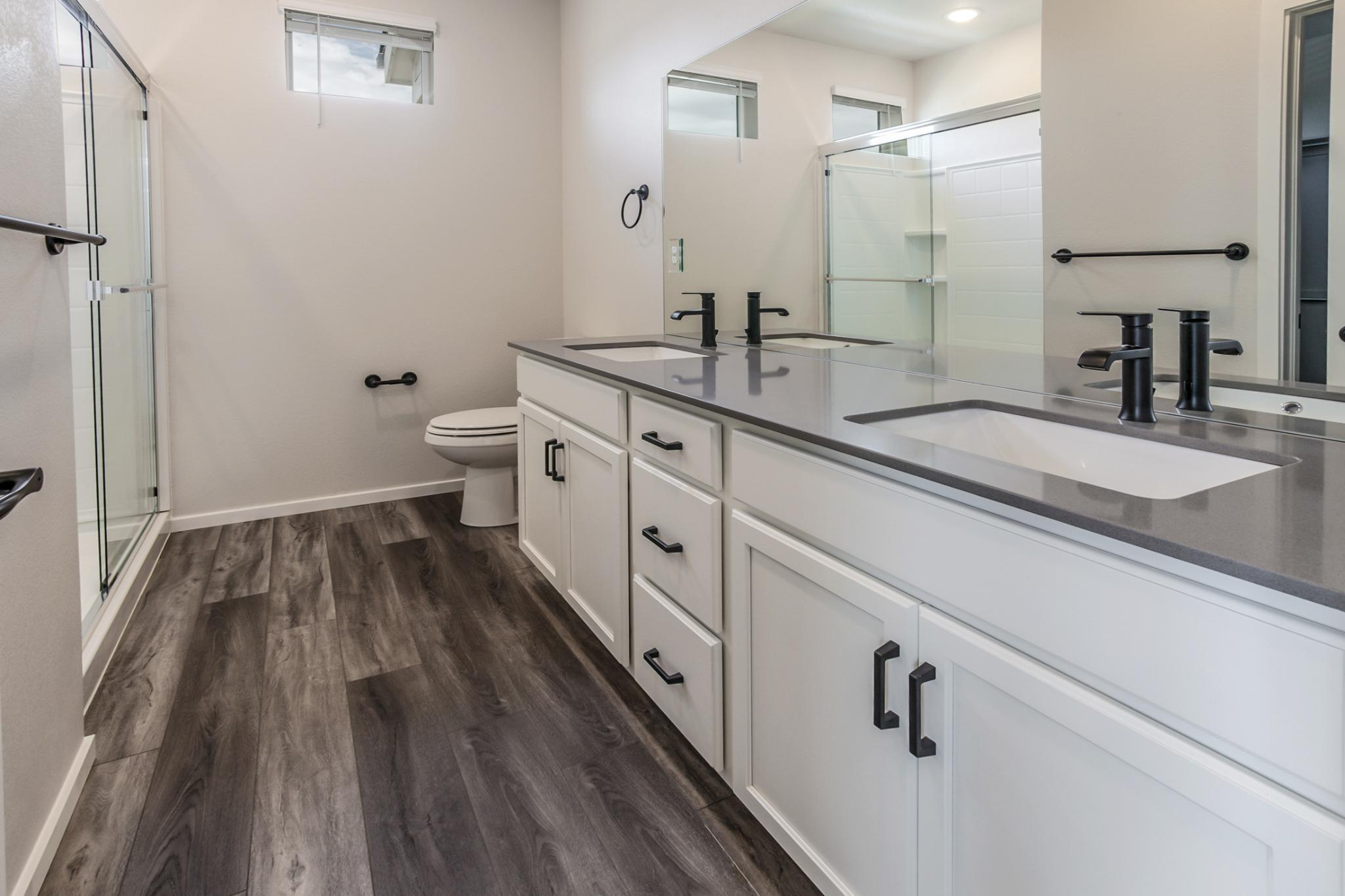 Bathroom featured in The Rockefeller By Hartford Homes in Fort Collins-Loveland, CO