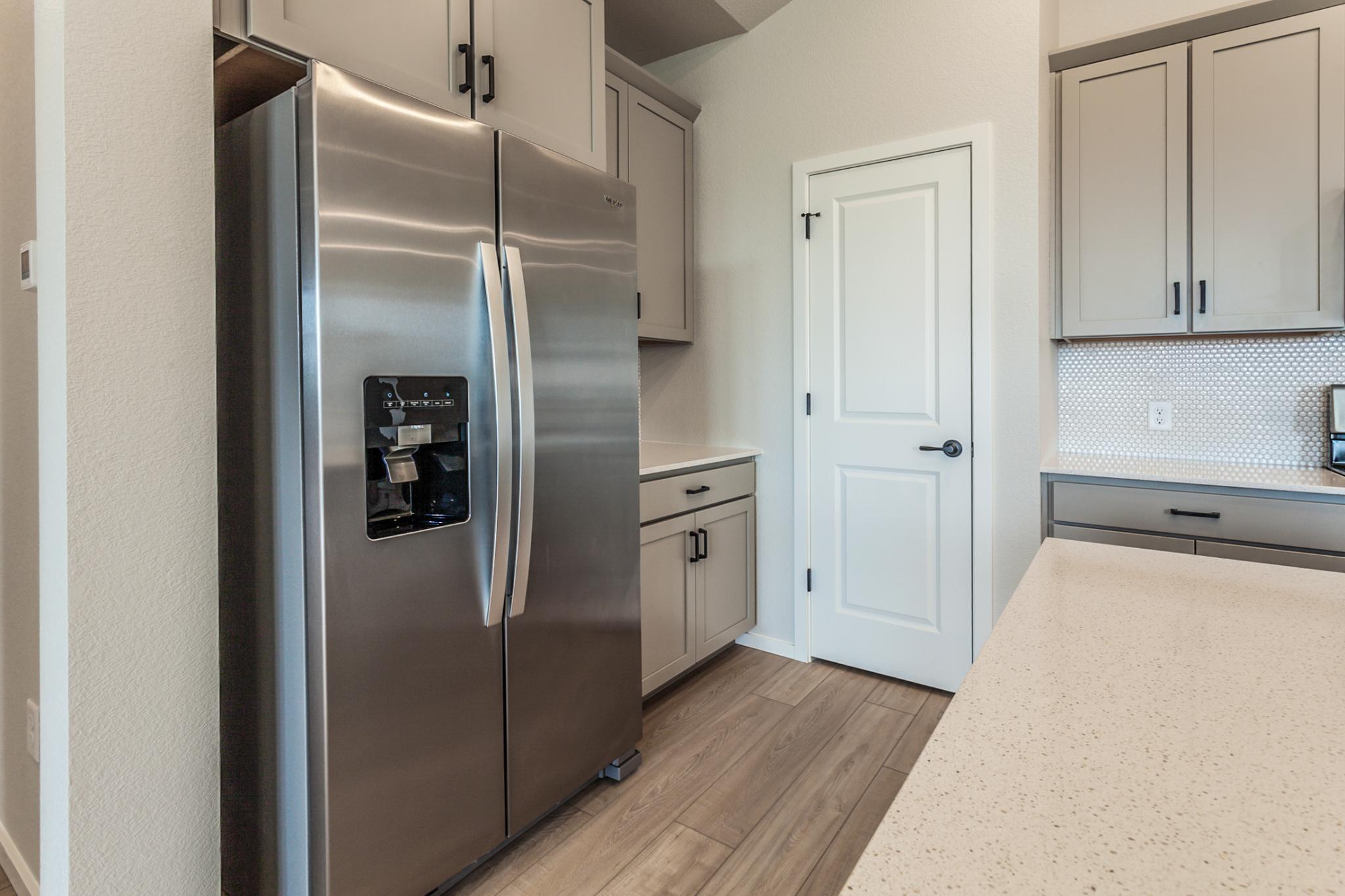 Kitchen featured in The Vanderbilt By Hartford Homes in Fort Collins-Loveland, CO