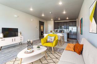 Carnegie - Hartford Homes at Raindance - Condos: Windsor, Colorado - Hartford Homes