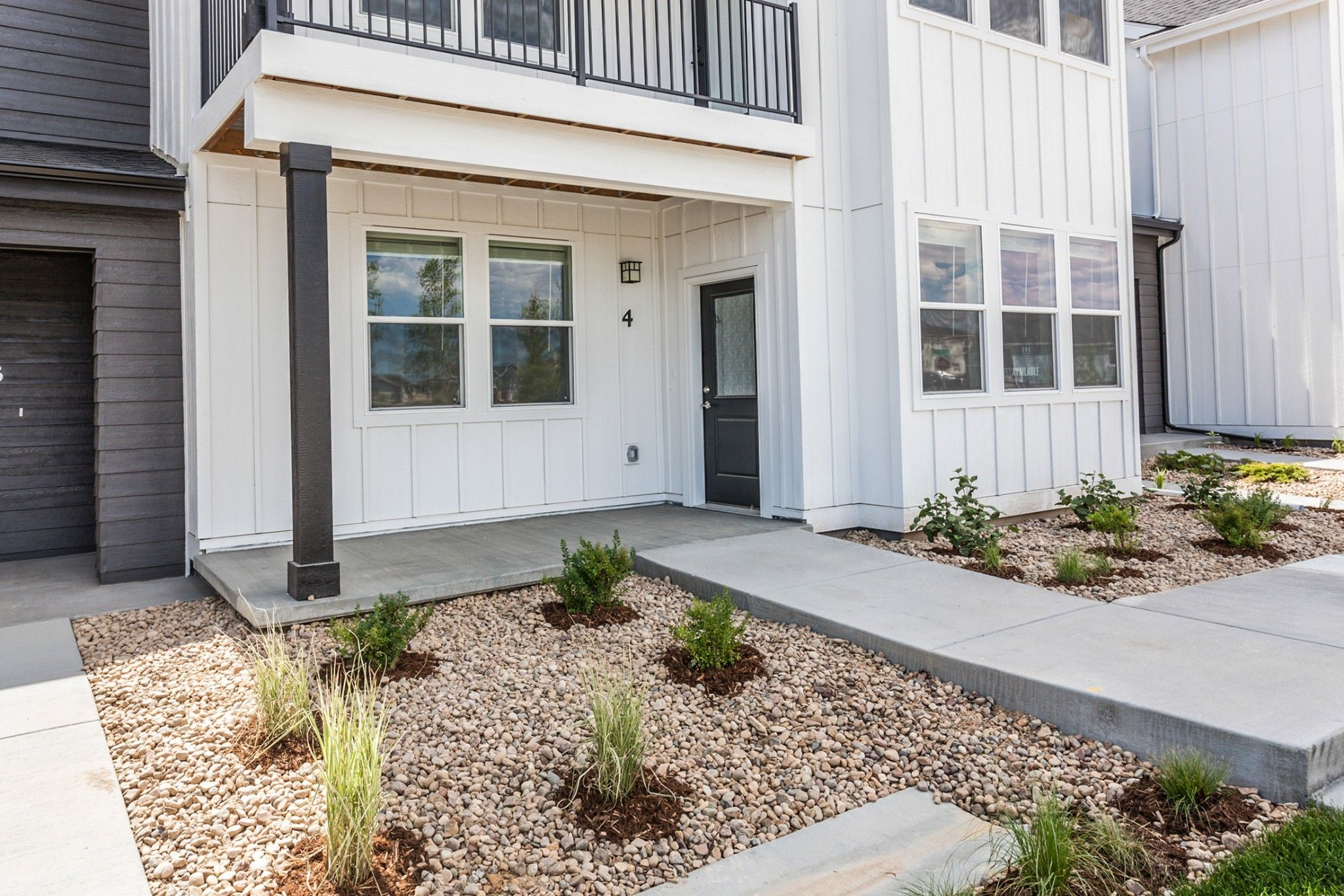 Exterior featured in The Carnegie By Hartford Homes in Fort Collins-Loveland, CO