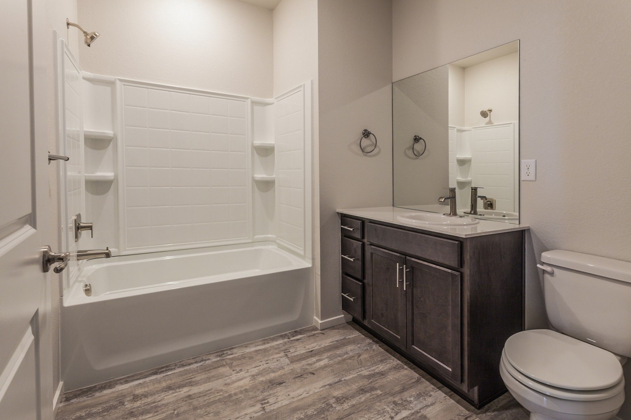 Bathroom featured in The Carnegie By Hartford Homes in Fort Collins-Loveland, CO