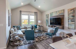 The Ford - Hartford Homes at Mosaic Condos: Fort Collins, Colorado - Hartford Homes