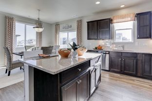 Garfield - Hartford Homes at Harvest Village: Wellington, Colorado - Hartford Homes