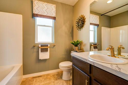 Bathroom-in-Edison-at-Mosaic Single-Family-in-Fort Collins