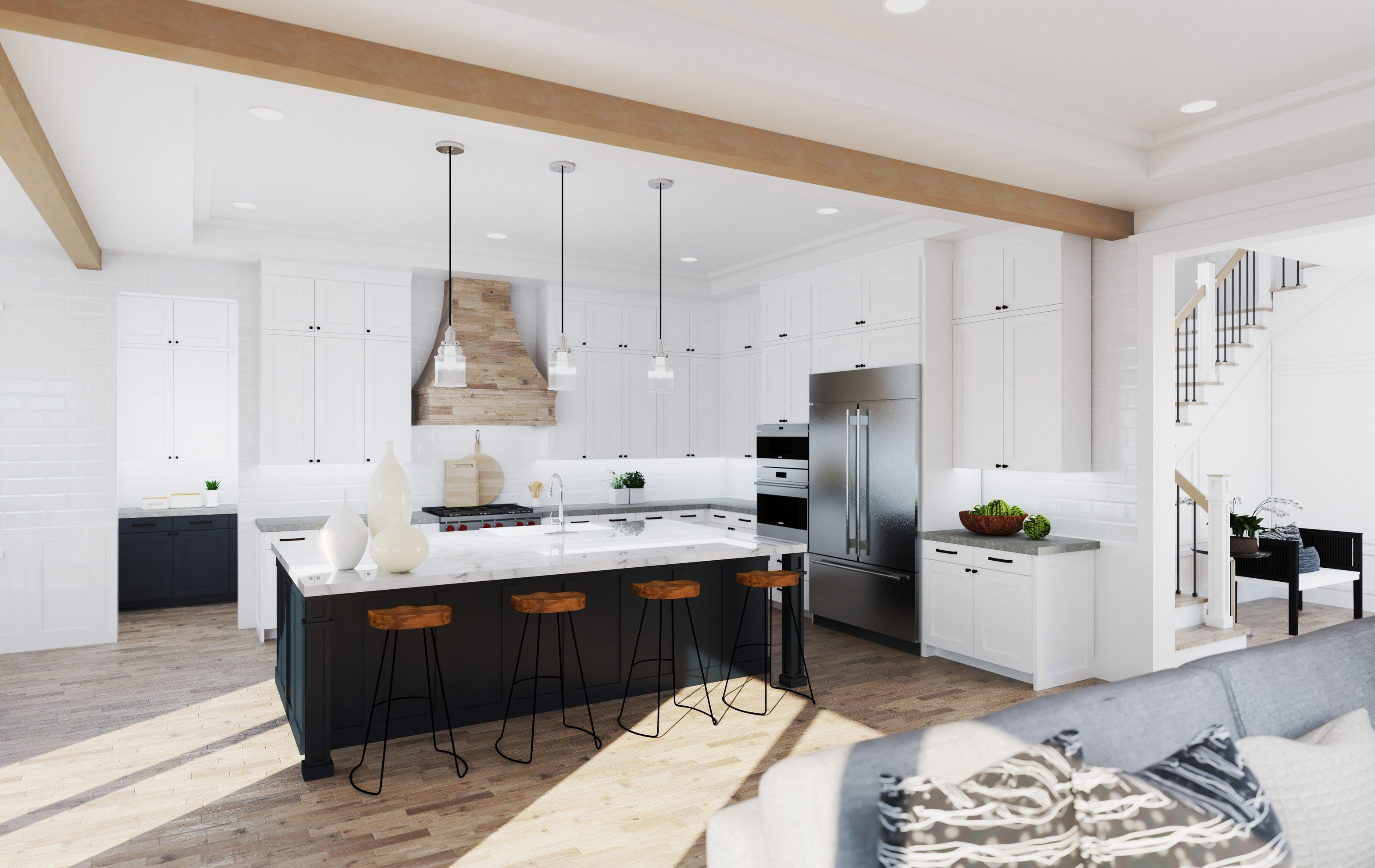 'Larkey Estates' by Haven Development  in Oakland-Alameda