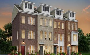 Parkside 6 by Haverford Homes in Washington Maryland