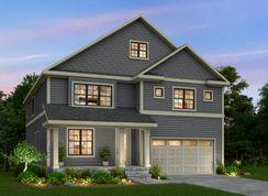 Plan 5510 - Alta Vista: Bethesda, District Of Columbia - Haverford Homes