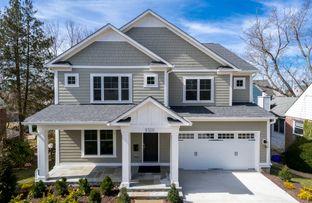 Chelsea - Tilden Partners, a Haverford Homes Co. - Build on Your Lot: Rockville, Maryland - Haverford Homes