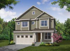 Greenacre - Tilden Partners, a Haverford Homes Co. - Build on Your Lot: Rockville, Maryland - Haverford Homes