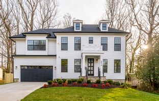 Winterberry - Tilden Partners, a Haverford Homes Co. - Build on Your Lot: Rockville, District Of Columbia - Haverford Homes