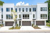 Creekside Chevy Chase by Haverford Homes in Washington Maryland