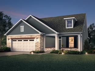 Torino - Arabian Meadows: Washington, Pennsylvania - Scarmazzi Homes