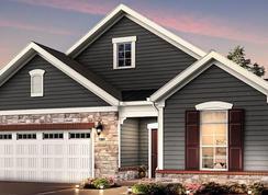 Portico Plus - Aiken Landing: McKees Rocks, Pennsylvania - Scarmazzi Homes