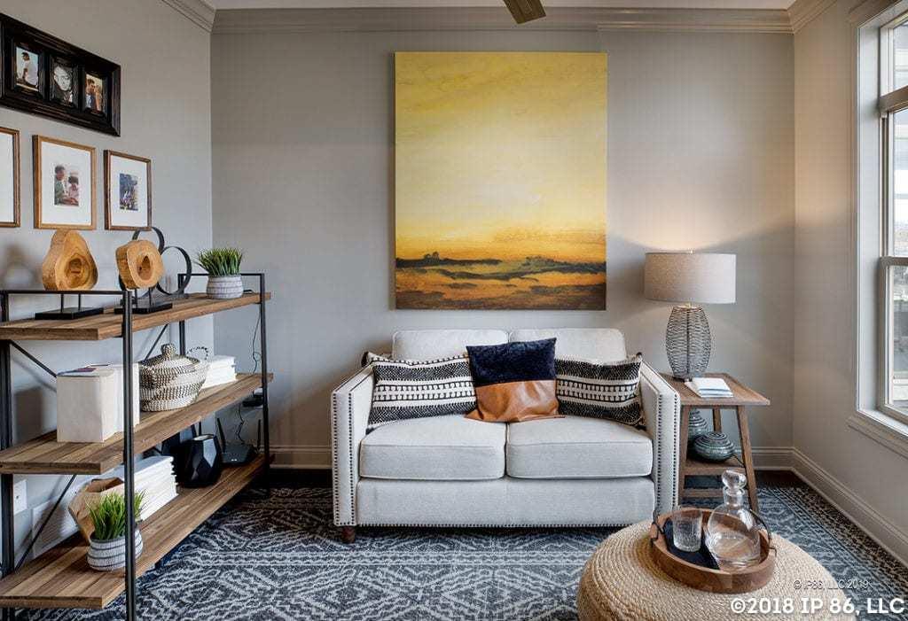'Arabian Meadows' by Scarmazzi Homes in Pittsburgh