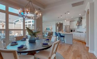 The Sanctuary by Scarmazzi Homes in Pittsburgh Pennsylvania