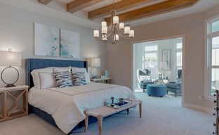 The Preserve at Snowden by Scarmazzi Homes in Pittsburgh Pennsylvania