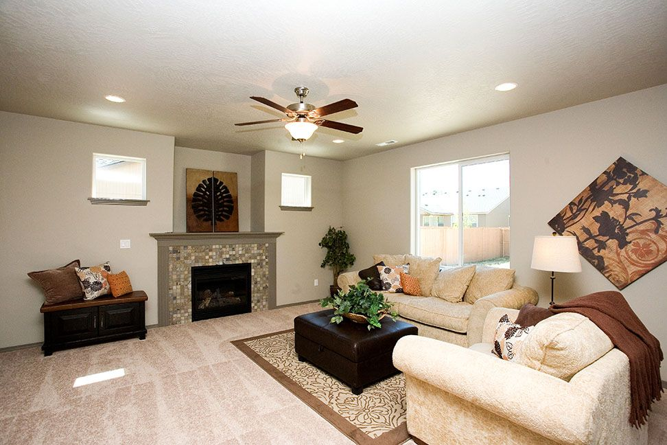 Living Area featured in the Teton By Hayden Homes, Inc. in Corvallis, OR