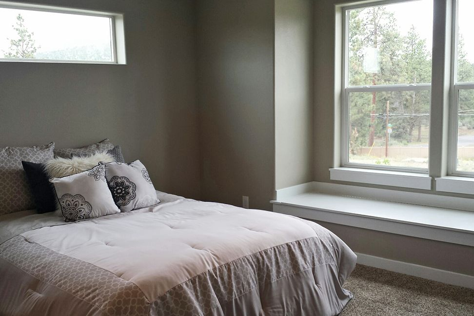 Bedroom featured in the Jordan By Hayden Homes, Inc. in Central Oregon, OR