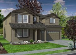 Vale - Cottages at Clearwater Creek: Richland, Washington - Hayden Homes, Inc.