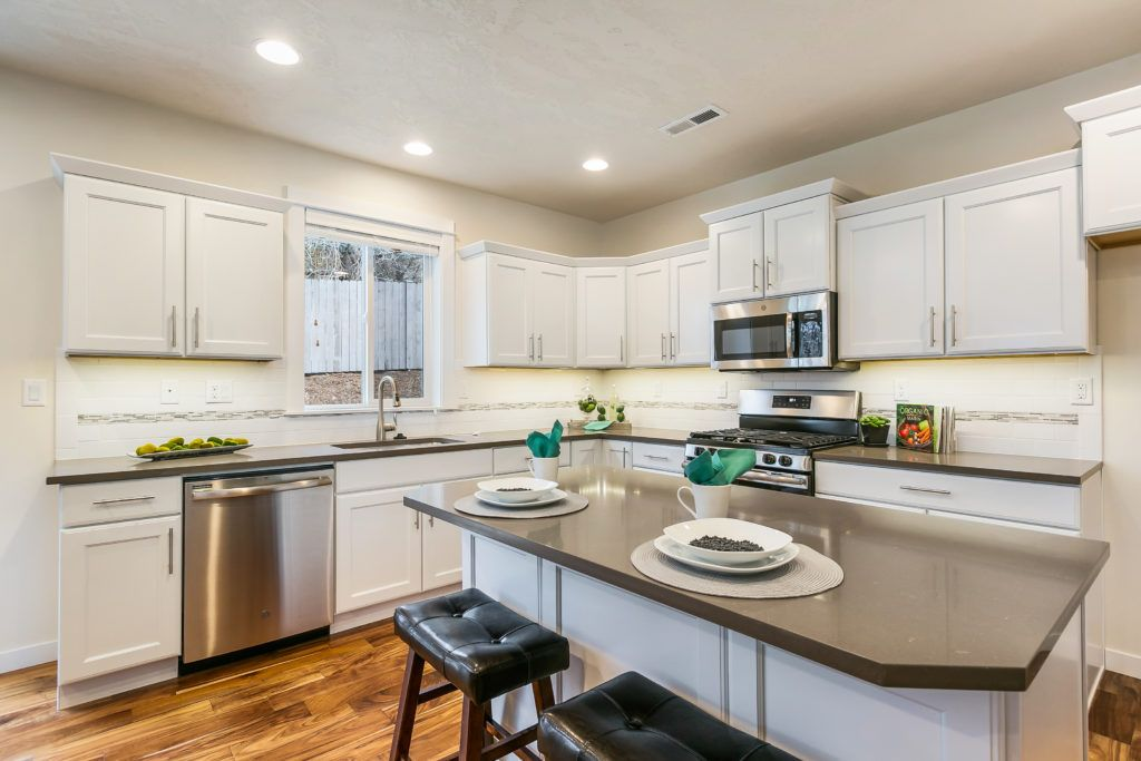 Kitchen featured in the Stoneridge By Hayden Homes, Inc. in Spokane-Couer d Alene, WA
