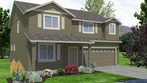 Homes In Homestead By Hayden Inc