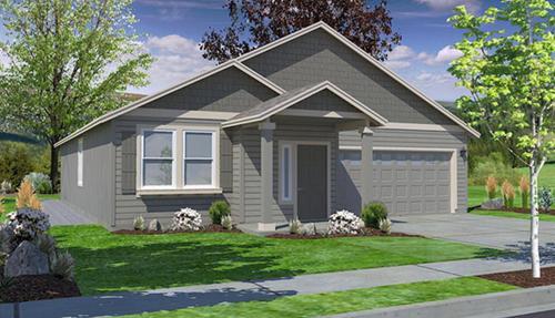 Homestead By Hayden Homes Inc In Richland Washington