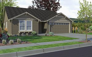 homes in Reserve at Oaks West by Hayden Homes, Inc.