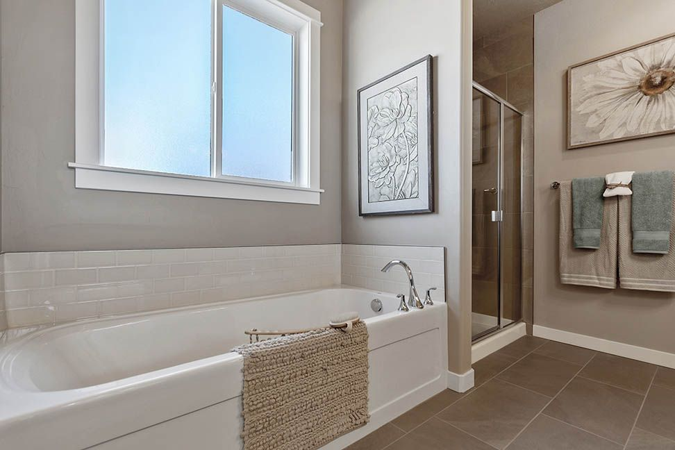 Bathroom featured in the Orchard Encore By Hayden Homes, Inc. in Spokane-Couer d Alene, WA
