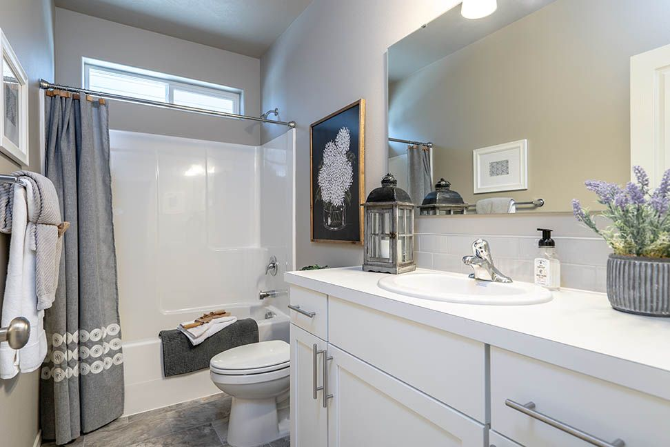 Bathroom featured in the Orchard By Hayden Homes, Inc. in Richland, WA