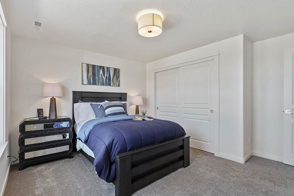 Bedroom featured in the Waterbrook By Hayden Homes, Inc. in Richland, WA