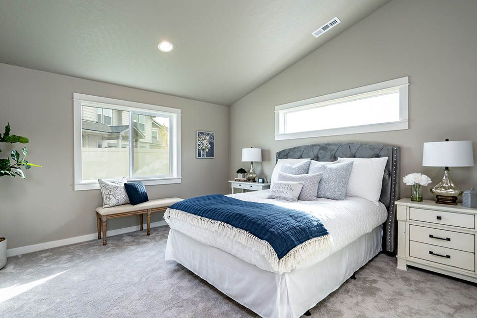 Bedroom featured in the Pacific By Hayden Homes, Inc. in Richland, WA