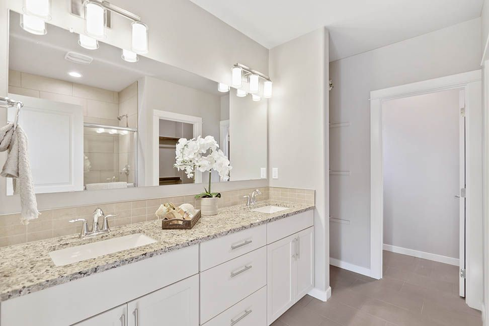 Bathroom featured in the Hudson By Hayden Homes, Inc. in Spokane-Couer d Alene, WA