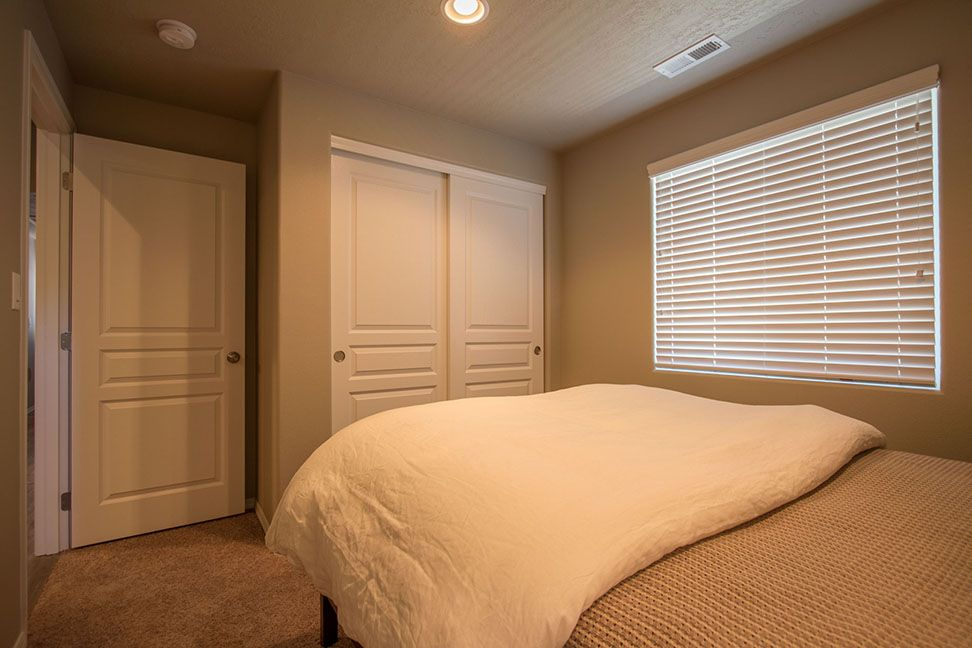 Bedroom featured in the Argent By Hayden Homes, Inc. in Central Oregon, OR