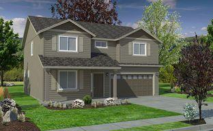 Hattrup Heights by Hayden Homes, Inc. in Yakima Washington