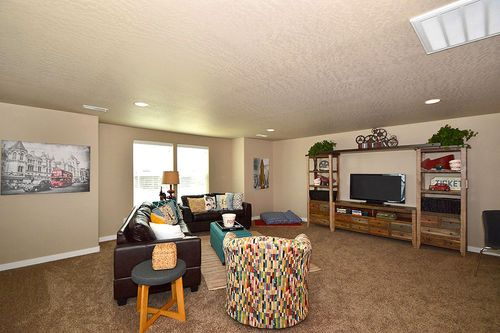 Greatroom-and-Dining-in-Stoneridge Encore-at-Sterling Hills-in-Spokane Valley