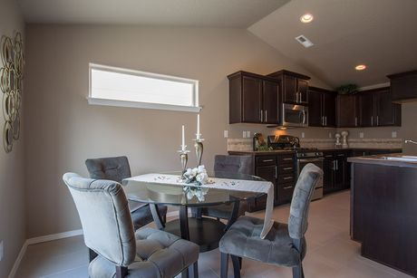 Kitchen-in-Edgewood-at-Cottages at Clearwater Creek-in-Richland