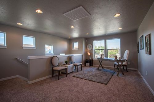 Recreation-Room-in-Talent-at-South Pointe-in-Eagle Point