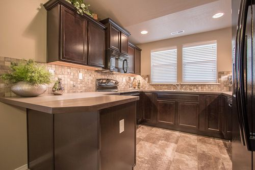 Kitchen-in-Clearwater-at-Liberty Park-in-Independence