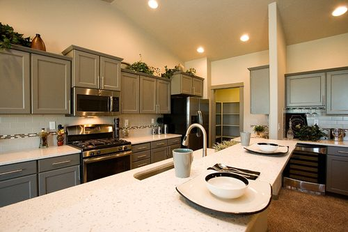 Kitchen-in-Orchard Encore-at-Addyson Creek-in-Eugene