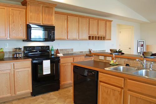 Kitchen-in-Darrington-at-South Pointe-in-Eagle Point