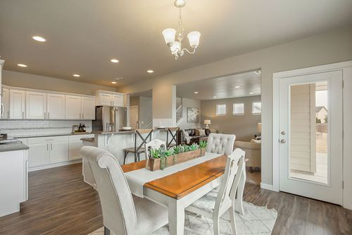 Kitchen-in-Vale-at-Meadows at Southridge-in-Kennewick