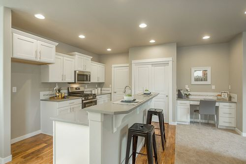 Kitchen-in-Middleton-at-Liberty Park-in-Independence