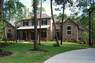 Heartwood Custom Homes by Heartwood Custom Homes in Houston Texas